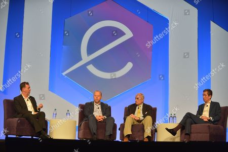 Editorial picture of eMerge Americas 2018, Miami Beach, USA - 23 Apr 2018
