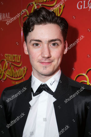 Drew McOnie (Director/Choreographer)