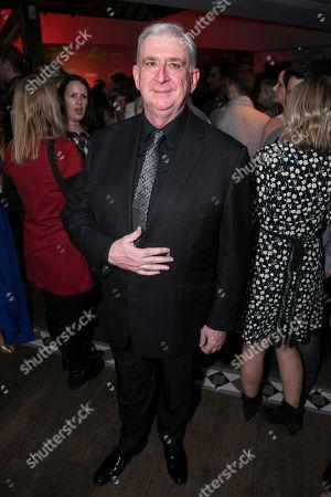 Gerard Horan (Barry Fife)