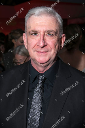 Stock Picture of Gerard Horan (Barry Fife)