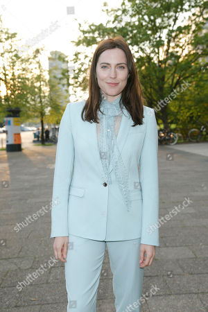 Stock Image of Antje Traue