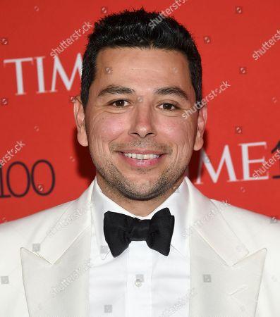 Editorial image of 2018 Time 100 Gala, New York, USA - 24 Apr 2018