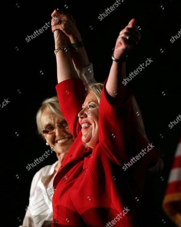 Editorial picture of House Arizona Election, Peoria, USA - 24 Apr 2018