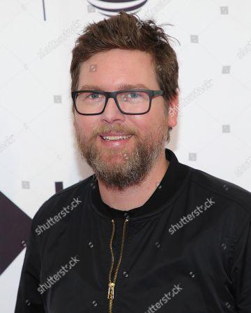 Biz Stone, Executive producer/Twitter co-founder