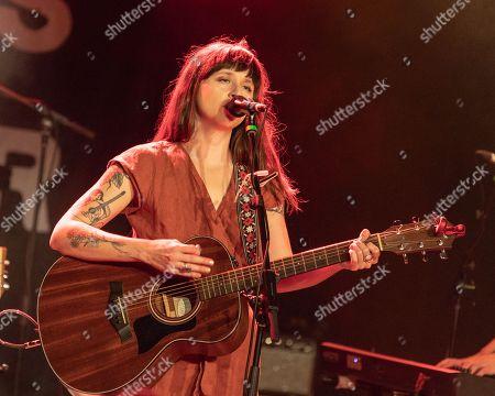 Waxahatchee - Katie Crutchfield