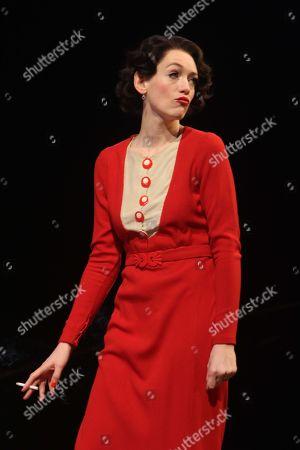 Lucy Briggs-Owen as Joanna Lyppiatt