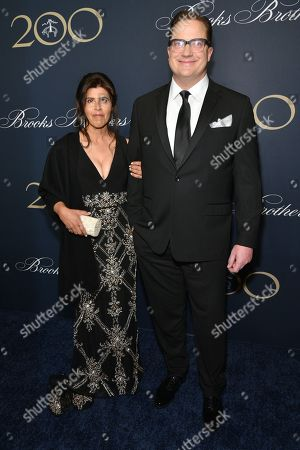 Guest and Brendan Fraser