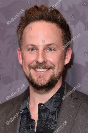 "Editorial picture of LA Premiere of ""Patrick Melrose"", Los Angeles, USA - 25 Apr 2018"
