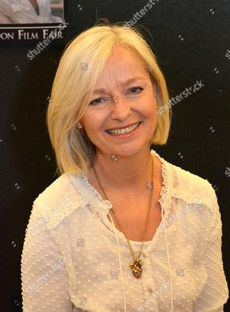 Stock Photo of Catherine Rabett