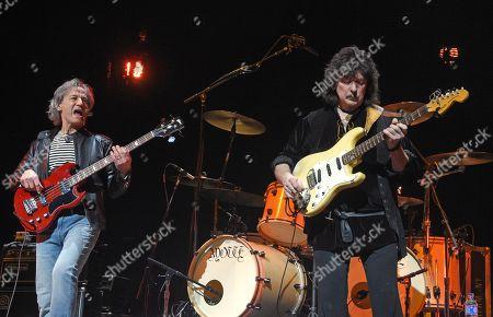 Rainbow - Bob Nouveau and Ritchie Blackmore
