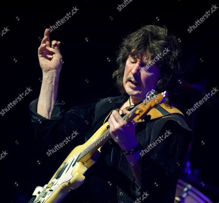 Stock Image of Rainbow - Ritchie Blackmore