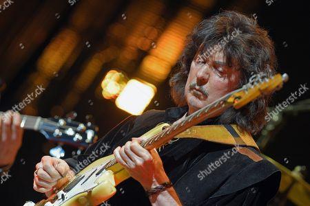 Stock Image of Rainbow - Ritchie Blackmore