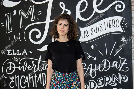 Stock Picture of Alba Messa