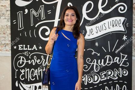 Stock Image of Ledicia Sola