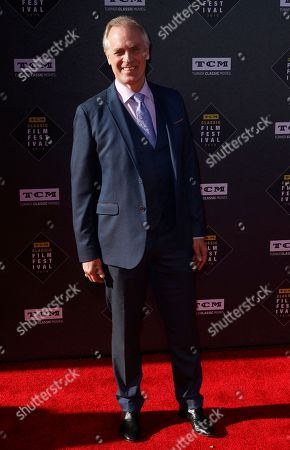 "Keith Carradine arrives at the screening of ""The Producers"" at the 2018 TCM Classic Film Festival Opening Night at the TCL Chinese Theatre, in Los Angeles"
