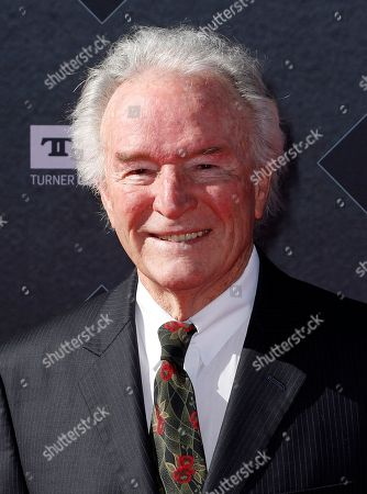"""Stock Photo of William Wellman Jr. arrives at the screening of """"The Producers"""" at the 2018 TCM Classic Film Festival Opening Night at the TCL Chinese Theatre, in Los Angeles"""