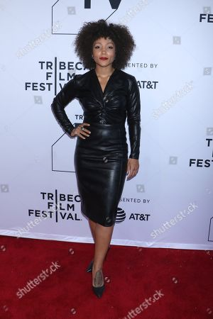 Editorial picture of 'Sweetbitter' film screening, Tribeca Film Festival, New York, USA - 26 Apr 2018
