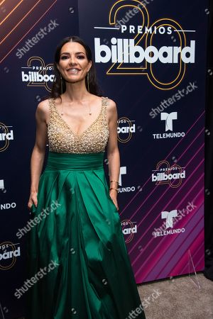 Editorial image of Billboard Latin Music Awards, Las Vegas, USA - 26 Apr 2018