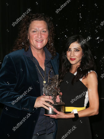 Dot Jones, Dana DeLorenzo