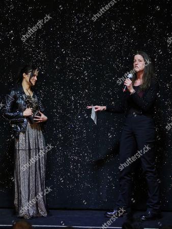 Michelle Rodriguez, Melanie Wise