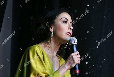 Grace Parra