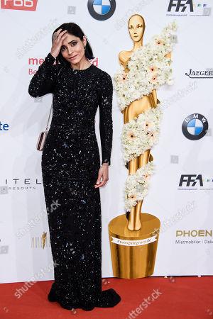Editorial image of 68th German Film Awards 2018 (LOLA) in Berlin, Germany - 27 Apr 2018