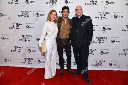 Laura Rister (Producer), Thom Bishops, Oren Moverman (Producer)