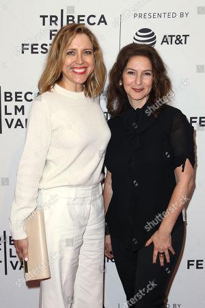 Laura Rister (Producer), Simone Pero (Producer)
