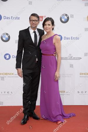Kai Wiesinger und Bettina Zimmermann