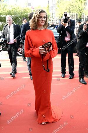Stock Photo of Marie Baeumer