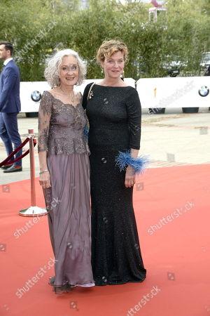 Stock Picture of Eleonore Weisgerber und Margarita Broich