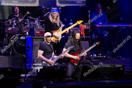 G3 - Joe Satriani, Uli Jon Roth, John Petrucci