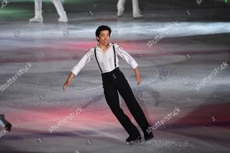 Nobunari Oda - Figure Skating