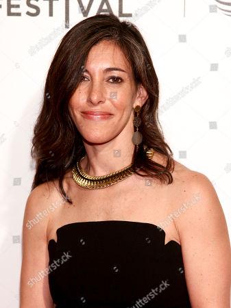"Editorial image of 2018 Tribeca Film Festival - ""The Fourth Estate"" Screening, New York, USA - 28 Apr 2018"