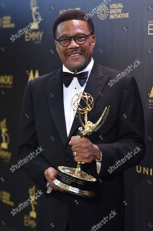 Stock Picture of Judge Mathis - Outstanding Legal/Courtroom Program - ' Judge Mathis '