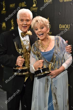Bill Hayes and Susan Seaforth Hayes