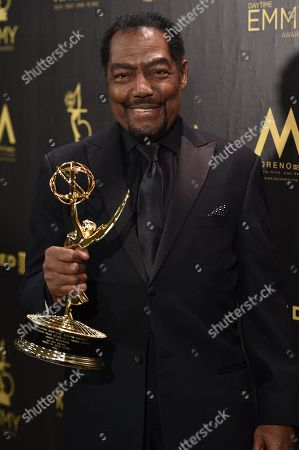 James Reynolds - Outstanding Lead Actor in a Drama Series - 'Days of Our Lives'