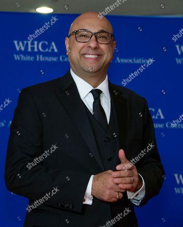 NBC News senior economic and business correspondent for Ali Velshi