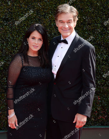 Dr Mehmet Oz, Lisa Oz
