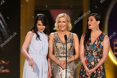 Rena Sofer, Katherine Kelly Lang, Heather Tom
