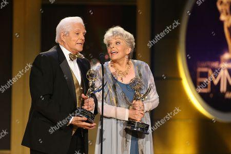 Bill Hayes, Susan Seaforth Hayes.