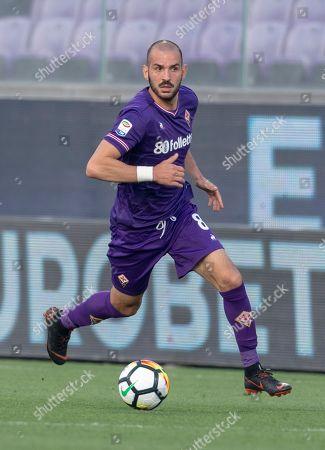 Riccardo Saponara of Fiorentina