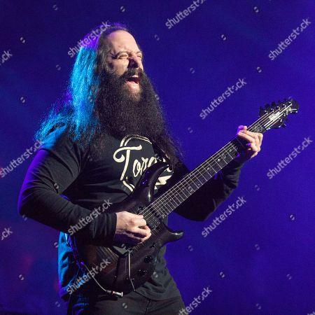 G3 Tour - John Petrucci