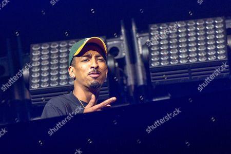 DJ Taco - Taco Bennett
