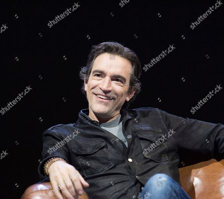 Ben Chaplin as Bernard,