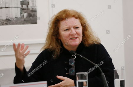 Stock Image of Rachel Whiteread