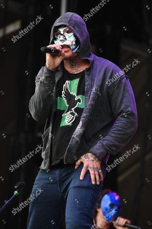 Hollywood Undead - Johnny 3 Tears