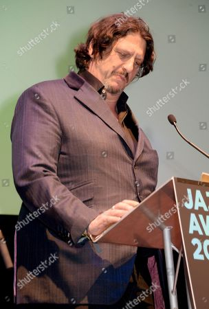 Editorial image of Jazz FM Awards, London, UK - 30 Apr 2018