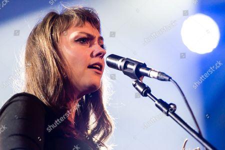 Stock Picture of Angel Olsen