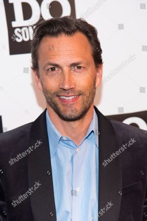 Stock Image of Andrew Shue